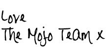 Mojosignature